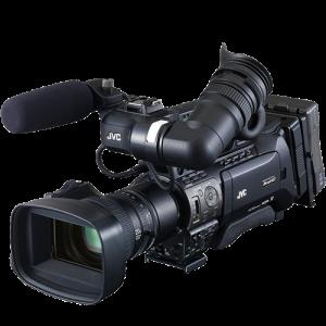 JVC Kamera GY HM850