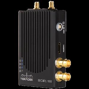 Teradeck BOLT 1000 3G SDI Funk Übertragungsstrecke