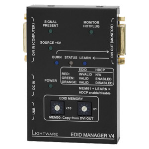 lightware-edid-manager-v4