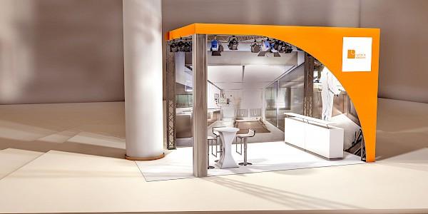 Visualisierungen und Renderings für Events, Kultur und Messe in Frankfurt, Mannheim und Karlsruhe