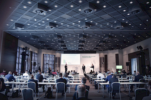 Palas GmbH Air Filtration Seminar 2020